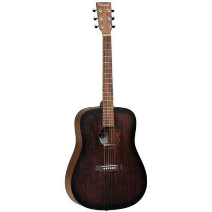 Tanglewood Crossroads Dreadnought Acoustic Guitar - Front