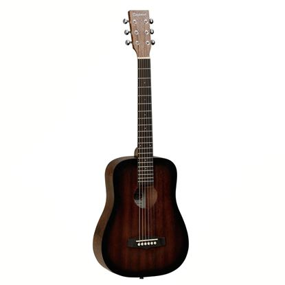 Tanglewood Crossroads Traveller Acoustic Guitar - Front