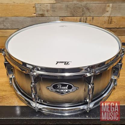 Pearl Export 14x5.5 inch Snare Drum - Nightshade Lacquer