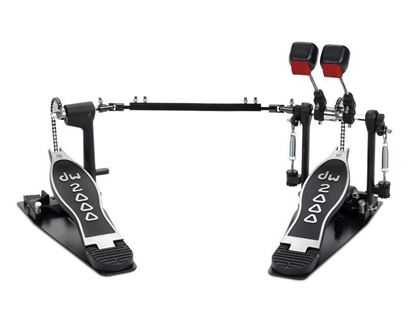 DW Drums DWCP2002 Double Bass Drum Kick Pedal (DW 2002)