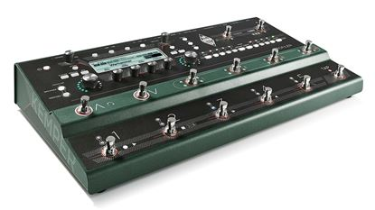 Kemper Stage Guitar Amplifier Profiler and Effects Processor
