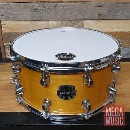 Mapex MPX 14x7 inch Maple Snare Drum Chrome Hardware