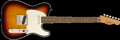 Squier Classic Vibe 60s Telecaster Electric Guitar LRL 3-Colour Sunburst - Front