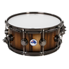 DW Pure Tasmanian Limited Edition Snare Drum - Top