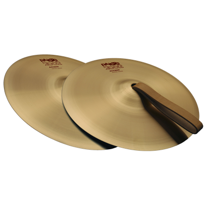 Paiste 04 inch 2002 Accent Cymbal Pair