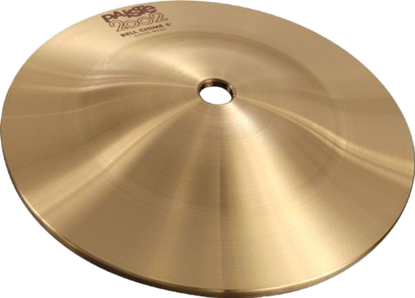Paiste 06 inch 2002 Bell Chime