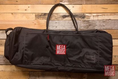 Xtreme CE570 Extra Heavy Duty Hardware Bag - Mega Music - Front