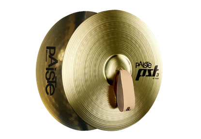 Paiste 16 inch PST 3 Band Pair