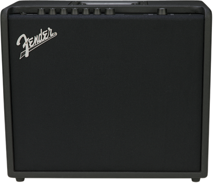 Fender Mustang GT 100 Combo WiFi Guitar Amplifier (100 Watts) - Front