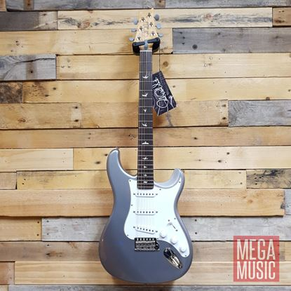 PRS Silver Sky John Mayer Signature Electric Guitar in Tungsten Front