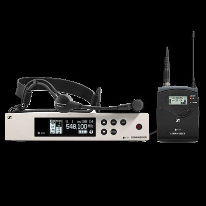 Sennheiser EW 100 G4-ME3 Evolution G4 Wi
