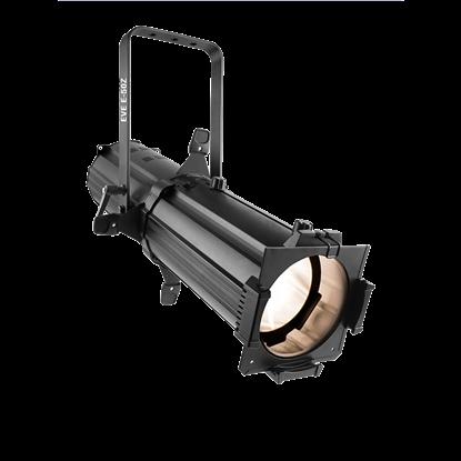 Chauvet EVE E-50Z 50 Watt LED Framing Spotlight - Left