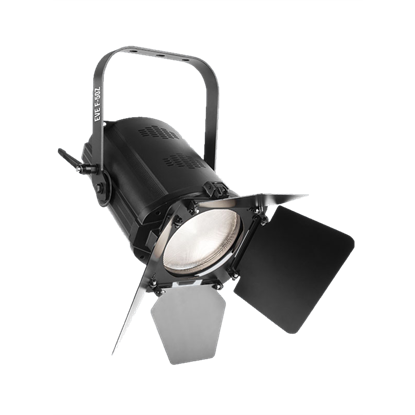 Chauvet EVE F-50Z 50 Watt LED Fresnel Spotlight - Left