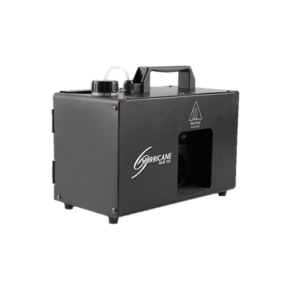 Chauvet Hurricane Haze 1DX Haze Machine - Right