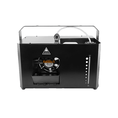 Chauvet Hurricane Haze 4D Haze Machine - Front