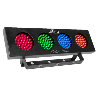 Chauvet DJ Bank DJ LED Effect Light (Four Lights) - Right