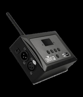 Chauvet D-Fi Hub Wireless DMX Transceiver - RIght