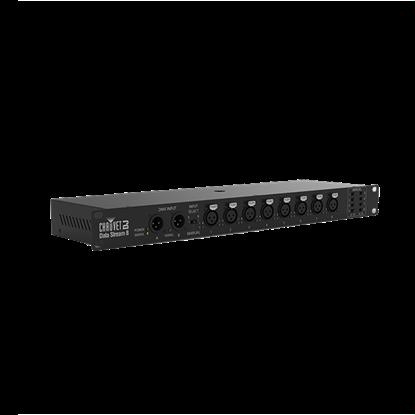 Chauvet Data Stream 8 Flexible Universal DMX Splitter - Right