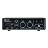 Steinberg UR22C USB 3 Audio Interface with Cubase DAW - Rear