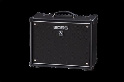 Boss Katana-50 MKII Guitar Amp Combo - 50 Watts / 12inch Speaker - Angle