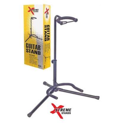 XTREME GS10 Gooseneck Guitar Stand