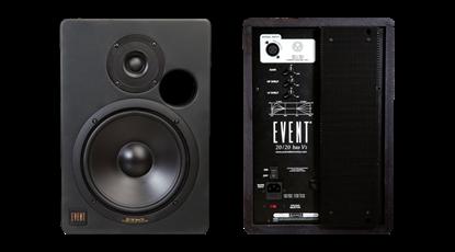 Event 20/20BAS Nearfield Powered Studio Monitors