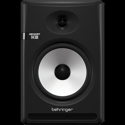 Behringer NEKKST K8 Studio Monitor - Front
