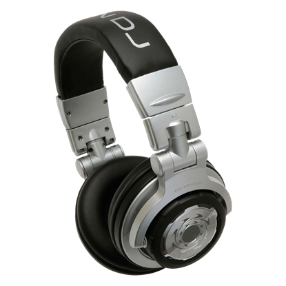 Denon DJ HP1000 Professional DJ Headphones  - Angle