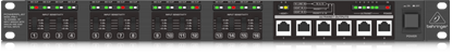 Behringer P16-I Powerplay Adat/Analog Module - Front