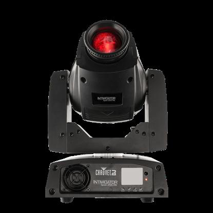 Chauvet DJ Intimidator Spot 255 Moving Head Light - D - Front