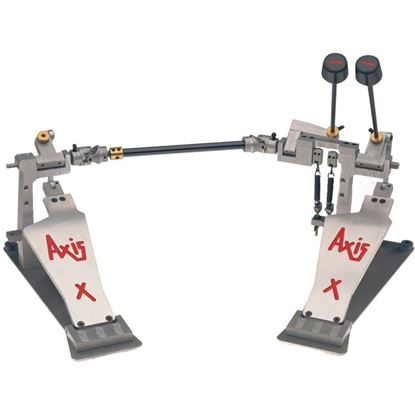 Axis X2 Double Bass Drum Kick Pedal