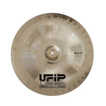 UFIP CS-18BCH Class Series 18inch Brilliant Fast China