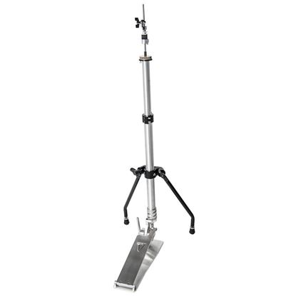 Trick PRO1V Bigfoot Hi-Hat Stand - Front