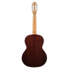 Kremona Soloist F65C Fiesta Classical Guitar with Hard Case - Solid Red Cedar top and Rosewood - Back