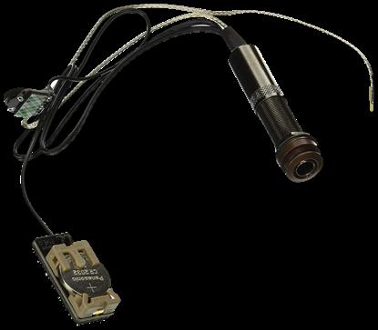 LR Baggs FIVE-O Uke Active System