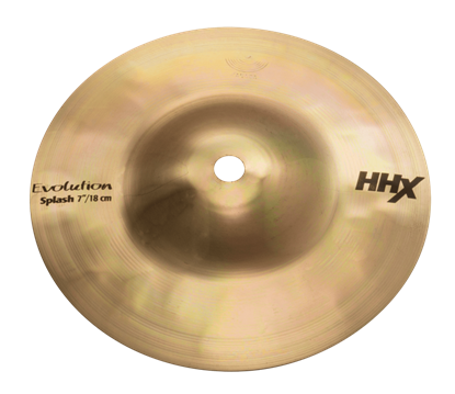 Sabian 10705XEB HHX 7 Inch Evolution Splash Cymbal