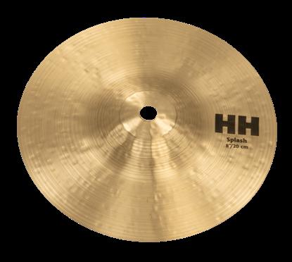 Sabian 10805 HH 8 Inch Splash Cymbal