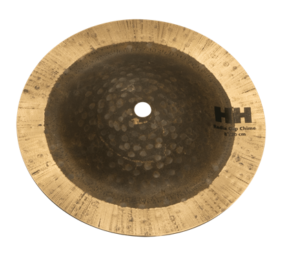 Sabian 10859R HH 8 inch Radia Cup Chime