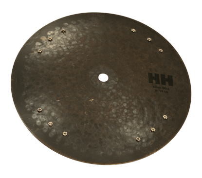 Sabian 11059CAL HH 10 inch ALIEN DISC