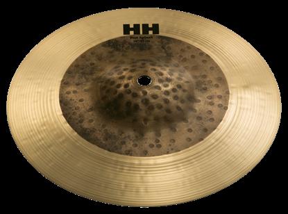 Sabian 11065 HH 10 Inch Duo Splash Cymbal