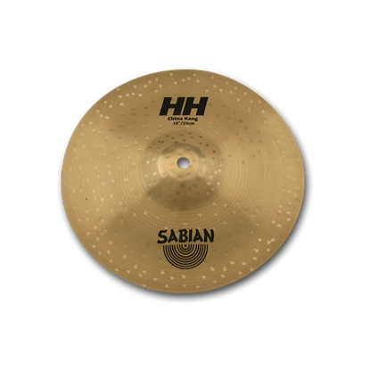 Sabian 11067 HH 10 inch China Kang