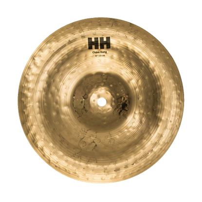Sabian 11067B HH 10 inch China Kang Brilliant