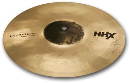 Sabian 11205XEB HHX 12 Inch Evolution Splash Cymbal
