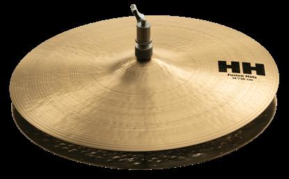 Sabian 11450 HH 14 Inch Fusion Hi Hats