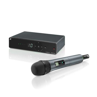 Sennheiser XSW 1-835-A Vocal Microphone Wireless System