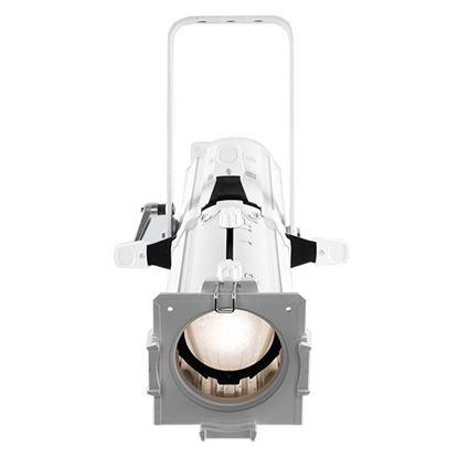 Chauvet EVE E-50Z LED Framing Spotlight - 50W - White - Front
