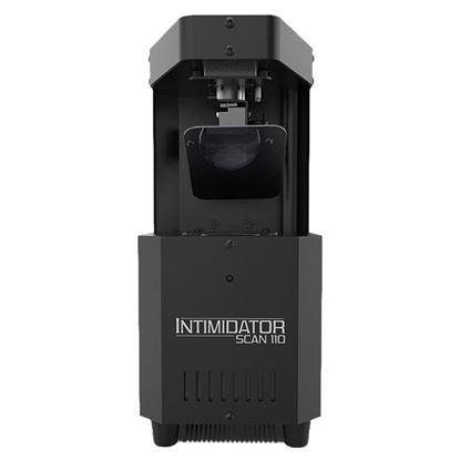 Chauvet Intimidator Scan 110 LED Scanner - 1 x 10W LED - Front