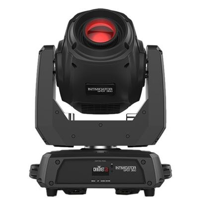 Chauvet Intimidator Spot 360 Moving Head Spot - 1 x 100 Watt LED - Front