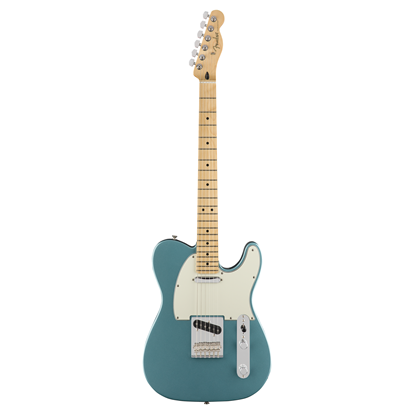 Fender Player Telecaster Electric Guitar - Maple Neck - Tidepool