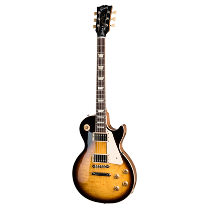 Gibson Les Paul Standard 50s Electric Guitar - Tobacco Burst - Front